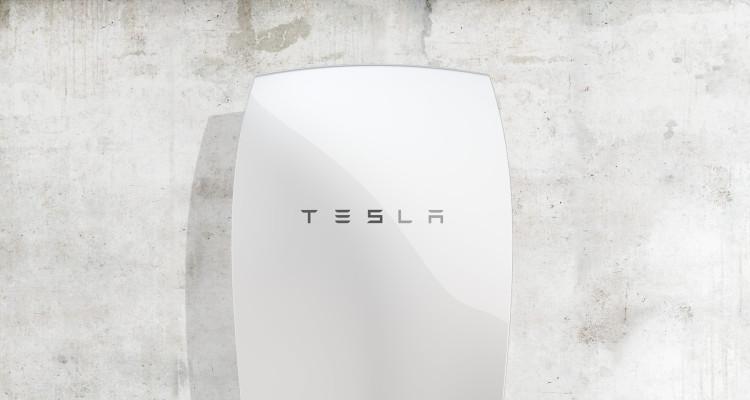 La Powerwall Tesla Battery, ya es una realidad