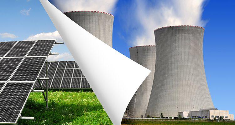 Participación de la energía fotovoltaica en el mix eléctrico español