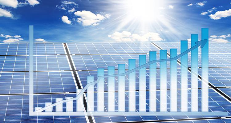 Europa marca un hito histórico con 100 GW de energía solar