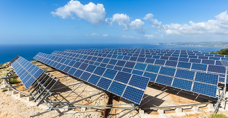 España está planificando una transformación del sistema energético de 100 mil millones de euros