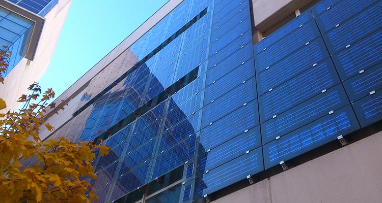 Andalucía quiere promover la energía verde con un nuevo programa