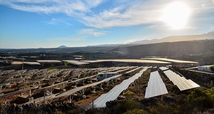 Firmer Spa planea nuevo proyecto solar de 754 MW en México