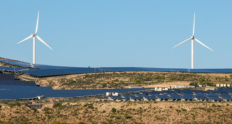 Anpier presenta estudio sobre industria fotovoltaica nacional e internacional
