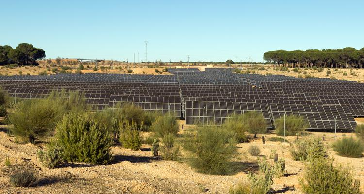 Transición energética de México impulsada por energía solar, eólica y geotérmica