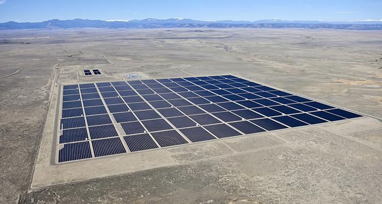 Solar tiene más potencial global de lo que se cree actualmente