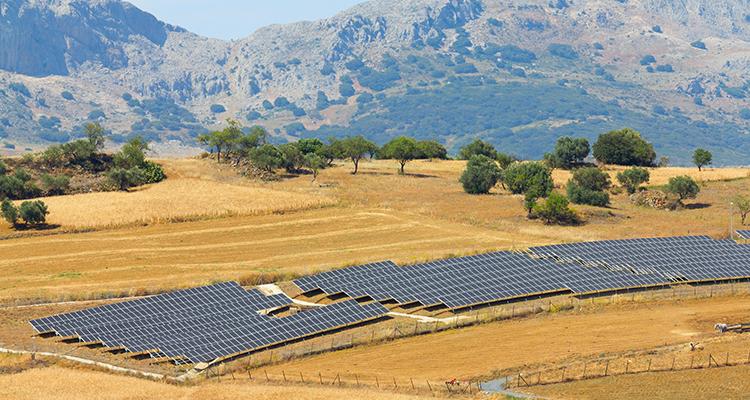 El sector solar español crece después de que se instalaron 135 MW de nueva capacidad en 2017