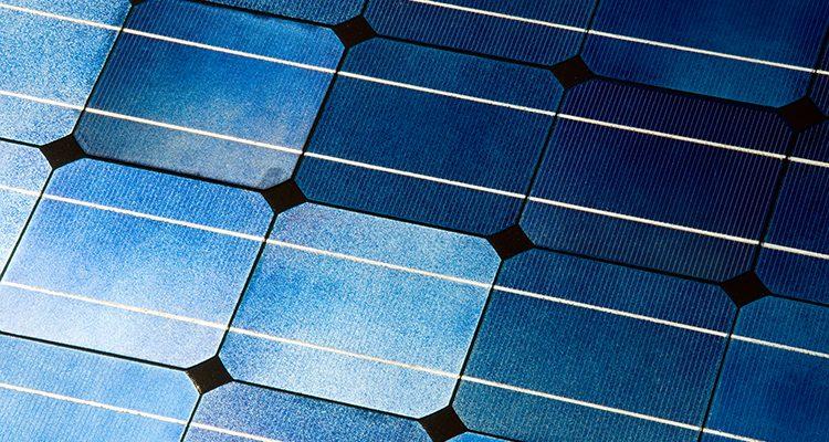 España reaviva la producción de células solares