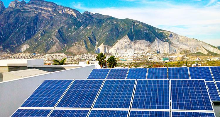 Castilla y León utilizará seis millones de euros para favorecer transición energética