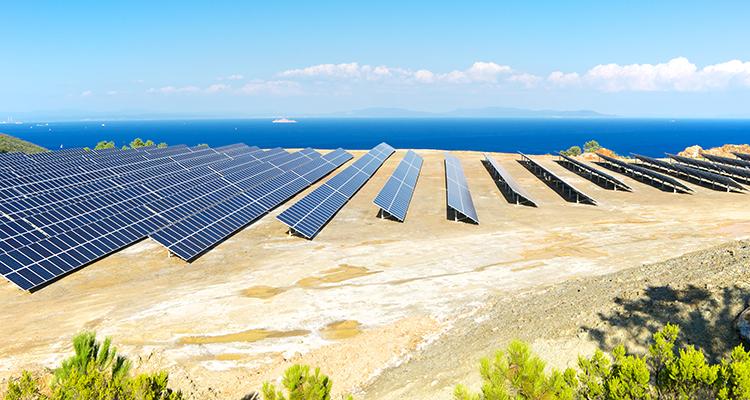 Castilla La Mancha posee un gran potencial para la energía solar con sus capacidades financieras