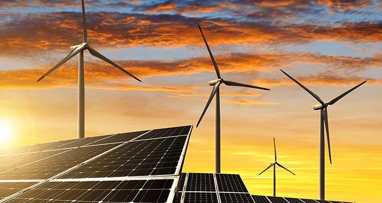 España a generar el 50% de su energía a través de recursos renovables para 2030